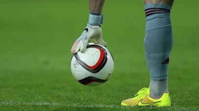 Матч Лиги Европы «Вильярреал» — «Карабах» не состоится из-за коронавируса