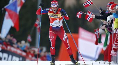 Сборная Норвегии отказалась от участия в «Тур де Ски» из-за коронавируса