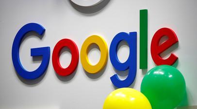 В Google прокомментировали сбой в работе сервисов