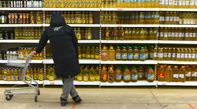 В Минпромторге рассказали, где вводятся фиксированные цены на сахар и масло