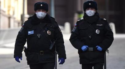 В Москве рассказали о нарушениях требований по COVID-19 в организациях города