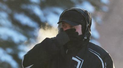 В Кировской области предупредили об аномально холодной погоде
