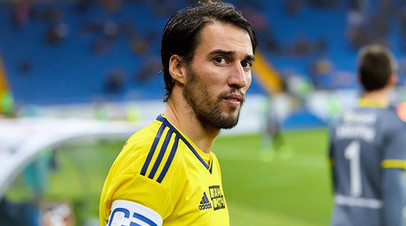В «Сочи» рассказали о восстановлении футболиста Попова