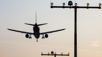 Кабмин продлил сроки подачи документов на субсидии за вывозные рейсы