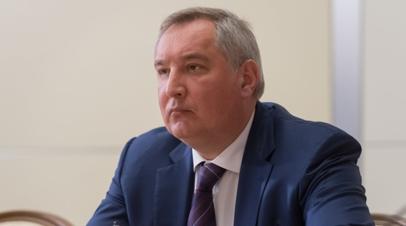 Рогозин анонсировал запуск 36 спутников OneWeb с Восточного