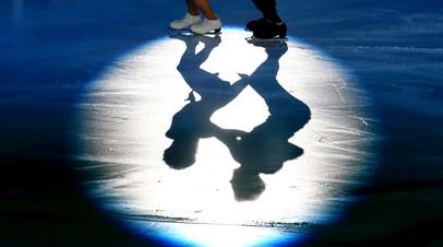 Траньков назвал ожидаемым, решение об отмене чемпионата Европы по фигурному катанию