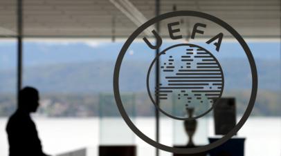 УАФ подала в CAS апелляцию на решение УЕФА присудить Украине техническое поражение от Швейцарии