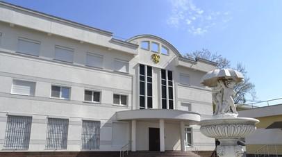 Консульство России в Одессе прекращает приём и выдачу документов