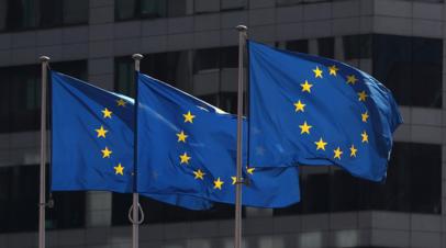ЕС ввёл третий пакет санкций против Белоруссии