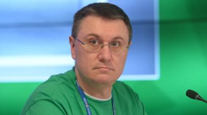 Конов раскрыл подробности санкций для российского спорта