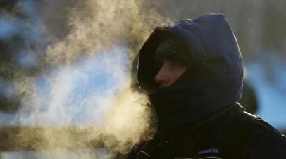 Синоптики прогнозируют холодную и ветреную погоду на Сахалине