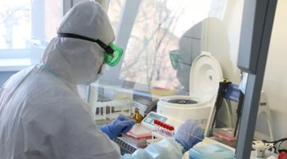 В России стали чаще искать водителей и нянь с антителами к COVID-19