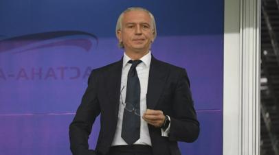 Дюков назвал конфликт Тедеско и Бородина репутационным ударом для РПЛ