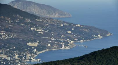 В Крыму рассказали о числе нарушений в водоохранных зонах за год