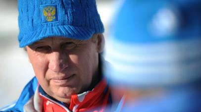 Польховский прокомментировал решение CAS по делу WADA и РУСАДА