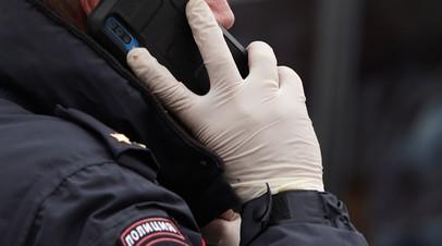 Тело пропавшего мужчины найдено в ставропольском лесу