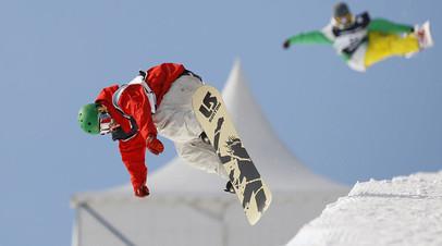 Красноярск лишён права претендовать на проведение чемпионата мира по фристайлу и сноуборду в 2025 году