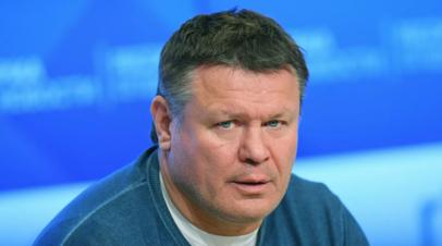 Тактаров считает, что Нурмагомедов возобновит спортивную карьеру
