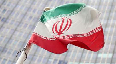 Глава Минэнерго России встретится с министром нефти Ирана 20 декабря