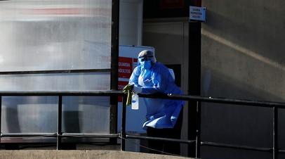 В Аргентине выявлено более 5 тысяч случаев коронавируса за сутки