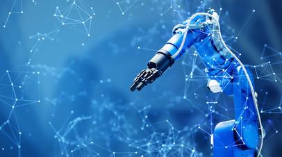Электронные лаборанты: как российские инженеры учат роботов проводить химические эксперименты