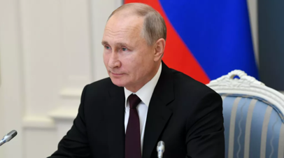 Путин подписал закон о запрете иностранного гражданства для парламентариев