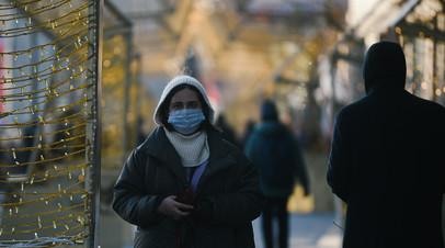 Вильфанд рассказал о погоде в центре Европейской части России