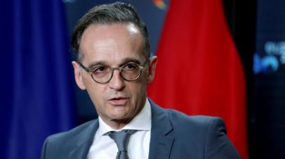 В Германии заявили о затруднённой работе Совбеза ООН
