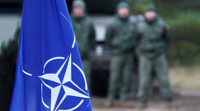 В НАТО заявили об отсутствии непосредственной военной угрозы от России