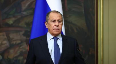 Лавров оценил роль ООН в урегулировании конфликтов в мире