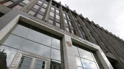 В Совфеде прокомментировали новые ограничения из-за коронавируса в Москве