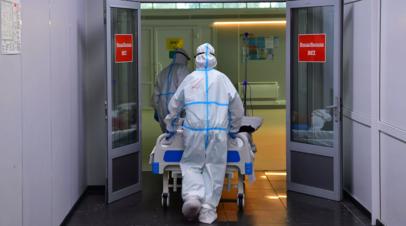 Ракова: Москва справляется с пандемией