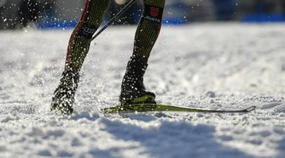 В сборной России по биатлону выявлен случай заболевания коронавирусом