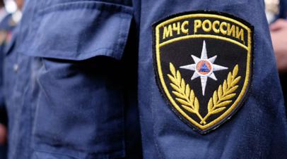 Три человека пострадали в результате обвала льда на Камчатке