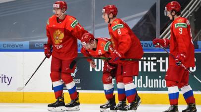Хоккеист Чистяков признался, что ему бывает тяжело удерживаться от ответа на провокации соперников