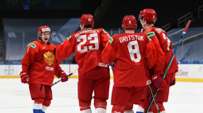Вайсфельд не верит в преднамеренные ошибки судей полуфинала МЧМ между Россией и Канадой