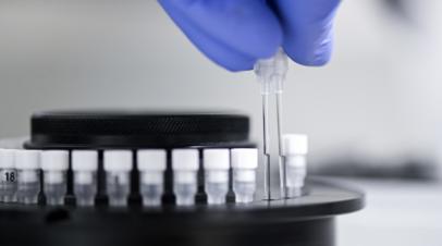 В Грузии выявили первый случай заболевания новым штаммом коронавируса