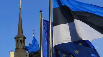 Премьер Эстонии ответил на предложение присоединить страну к России