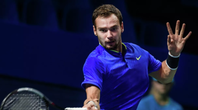 Россиянин Сафиуллин обыграл Отте и вышел во второй круг квалификации Austrailan Open