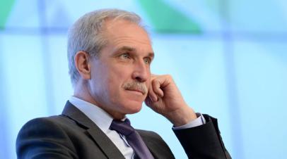 Заболевшего COVID-19 губернатора Ульяновской области выписали из больницы