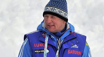 Каминский сравнил российский биатлон с политическим шоу