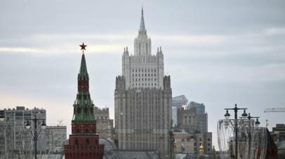 Договор о стратегическом сотрудничестве между Россией и Египтом вступил в силу