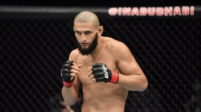Глава UFC Уайт назвал новую дату боя Чимаев — Эдвардс