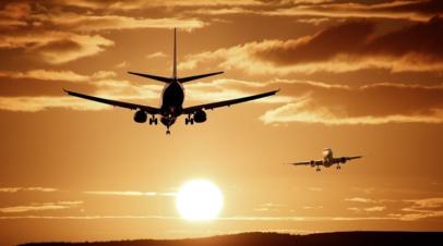 Кабмин выделил ещё 5 млрд рублей на авиаперевозки на Дальний Восток