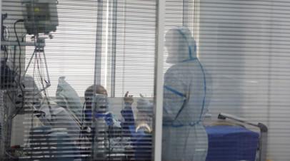 В Марокко выявлен первый случай «британского» штамма коронавируса
