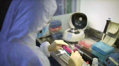 В Удмуртии провели более 770 тысяч тестов на COVID-19