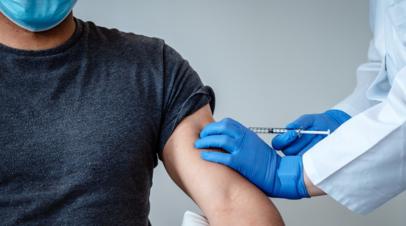 В Подмосковье напоминания о втором этапе вакцинации будут приходить по смс