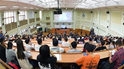 В Минобрнауки заявили о готовности вернуть очное обучение в вузах