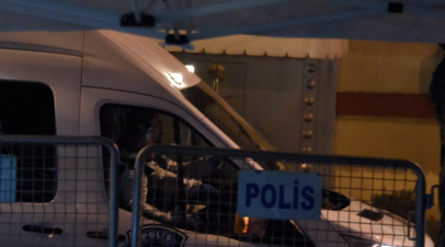 Генконсульство сообщило детали нападения на россиян в Стамбуле