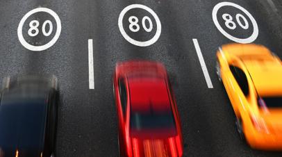 Автоэксперт дал советы по безопасному вождению во время гололёда